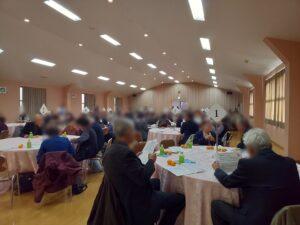 JA帯広かわにし主催で老い支度・終活セミナー講師